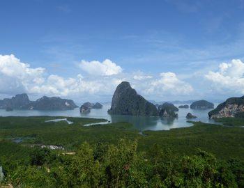 Thaise hotspots herontdekt