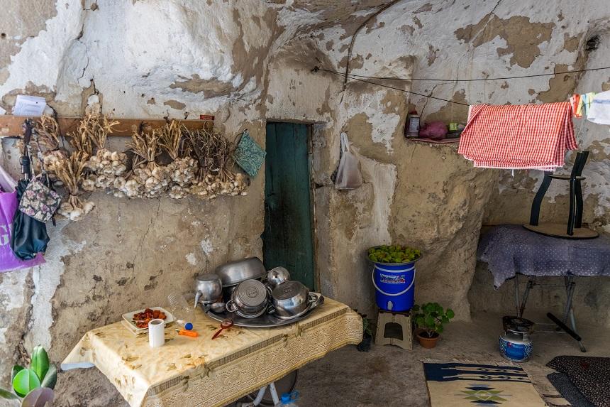 cavehuis cappadocie