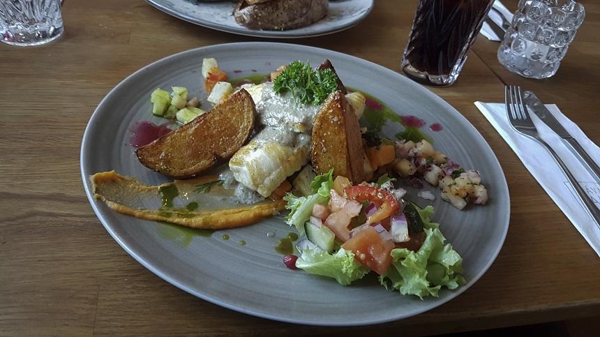maaltijd ijsland