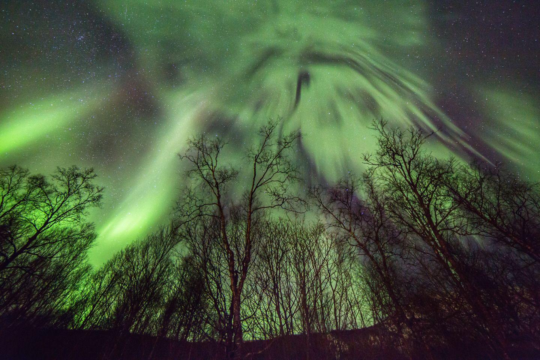 Noorderlichtreis Tromso