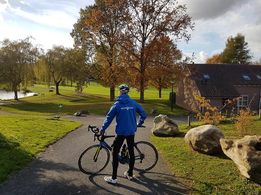 Racefietsen vanaf Landal Hoog Vaals