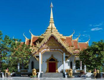Ubon Ratchatani, een verborgen schat in Thailand