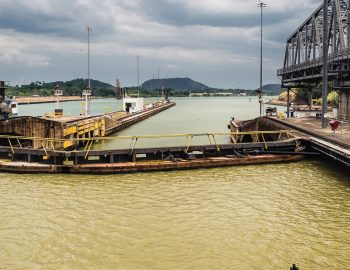 Perspectieven op het Panamakanaal