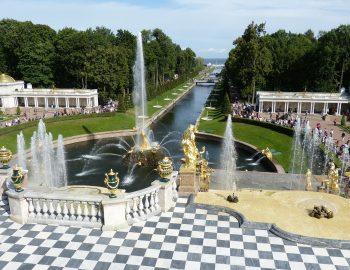 Onze highlights van een stedentrip Sint-Petersburg