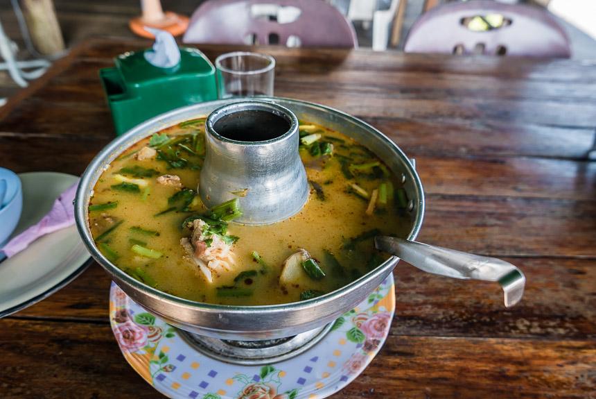 Een Thaise klassieker: tom yam soep