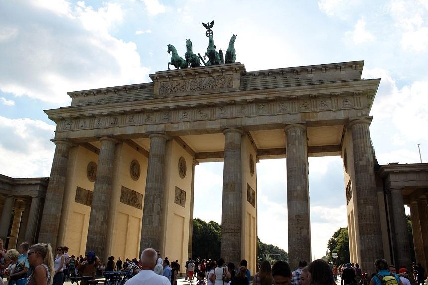 Weekendje weg Berlijn