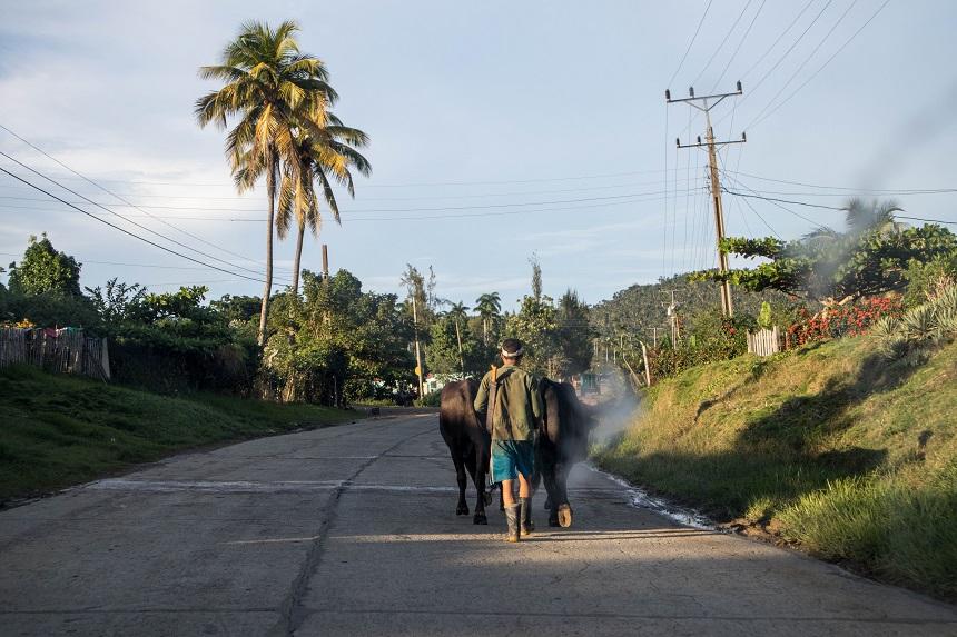 Roadtrip Cuba