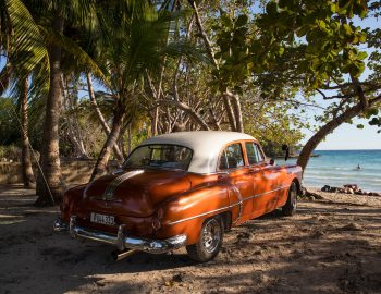 Roadtrip Cuba – een moeiteloos avontuur