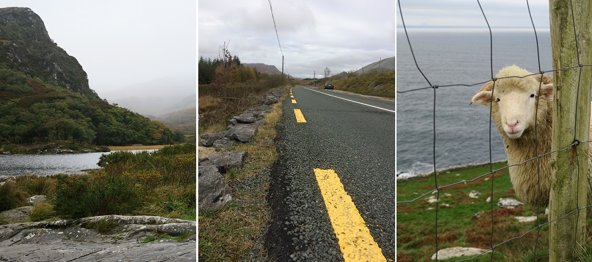 Een roadtrip door het zuidwesten van Ierland