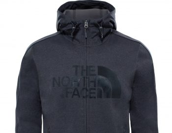 Review: The North Face Mountain Jacket en Ventrix jacket