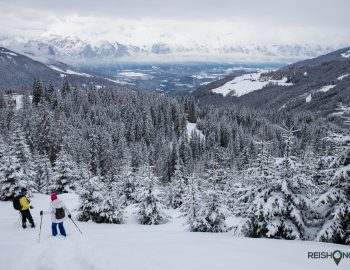 Een winters Stubai anders ervaren