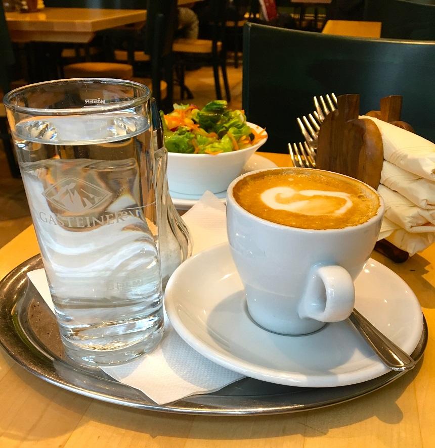 De Koffie Melange Wenen