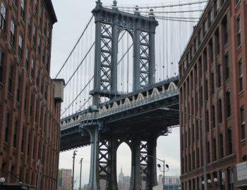 Eerste keer New York? Reishonger geeft 5 tips!