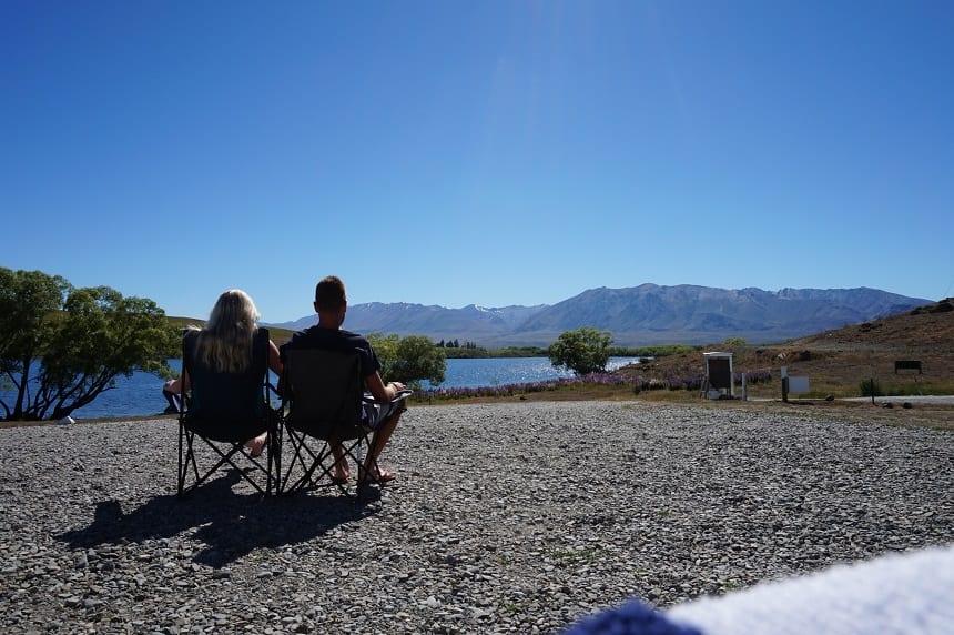 camper nieuw-zeeland
