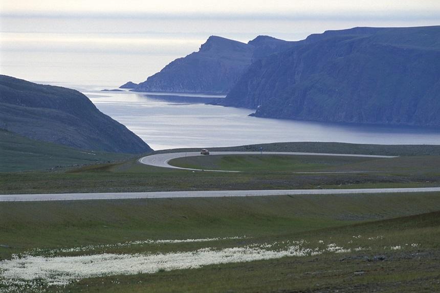 De Noordkaap is voor veel reizigers een ultiem reisdoel
