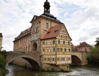 Een dagje Bamberg: van hoogte- naar dieptepunt