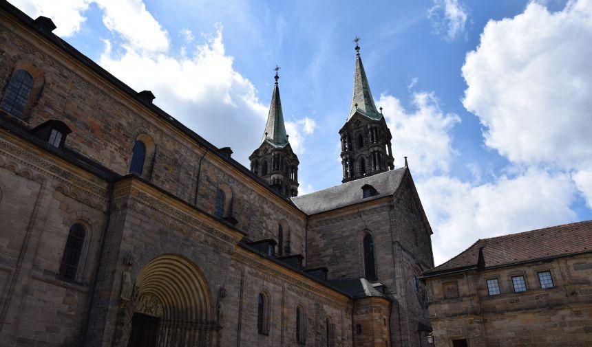 De Bamberger Dom