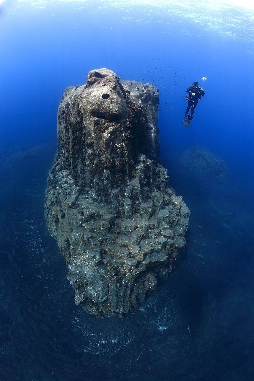 Duiken bij de Canarische Eilanden