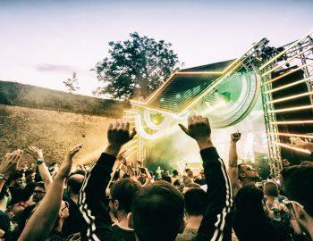 De beste citytrips voor een muziekfestival in de zomer