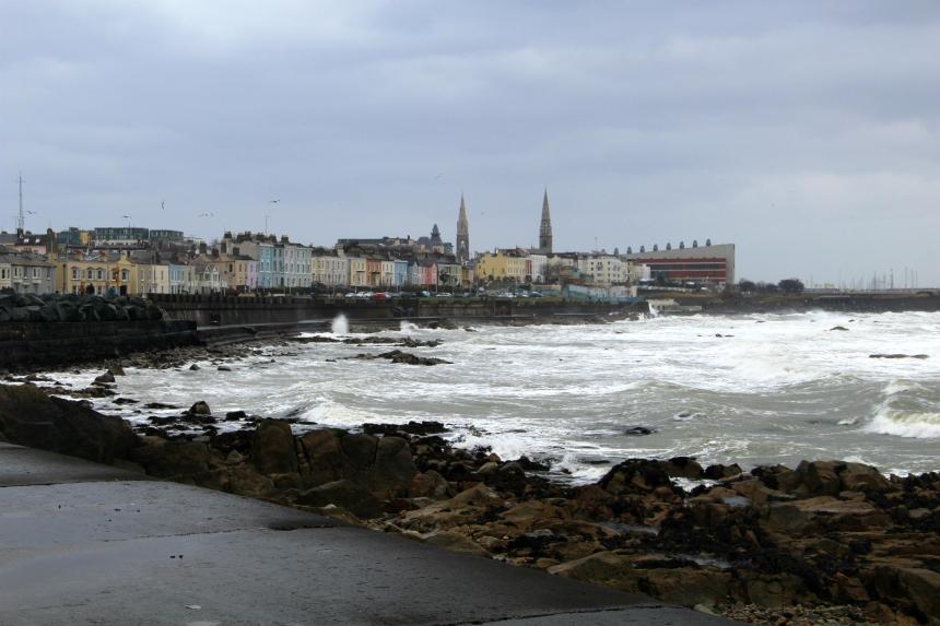 Sandycove Ierland