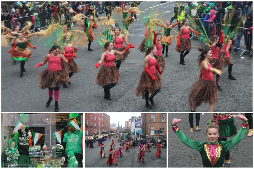 Combineer een citytrip Dublin met St. Patrick's Day