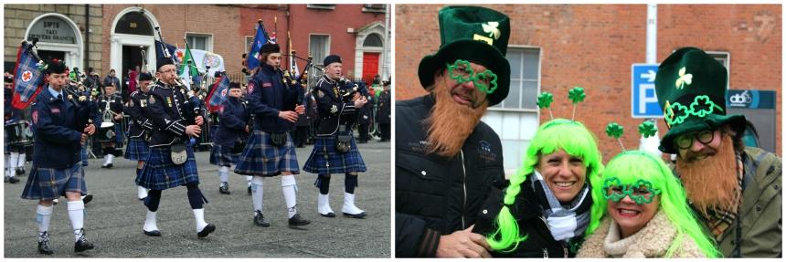 Een mooi excuus voor een stedentrip: ga St. Patrick's Day vieren in Dublin!
