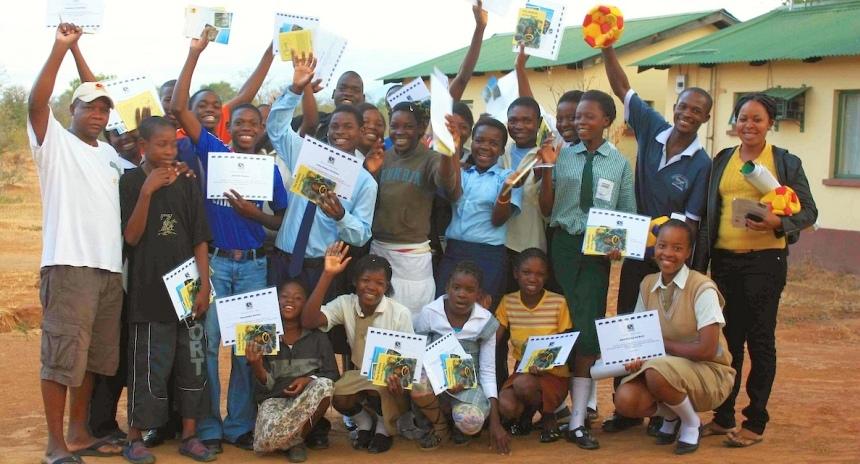 Educatie en betere omstandigheden zorgen voor echte betrokkenheid.