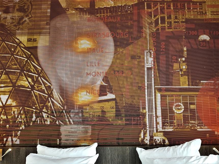 Het Crown Hotel in hartje Eindhoven