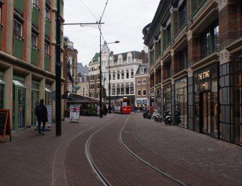 Het Babylon hotel Den Haag