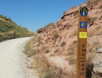 Buen Camino; de voorbereiding