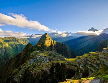 Salkantay Trek: de weg naar Machu Picchu