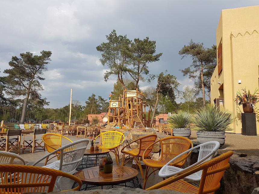 terras speeltuin karibu town