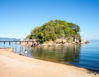 Wakker worden op Mumbo Island