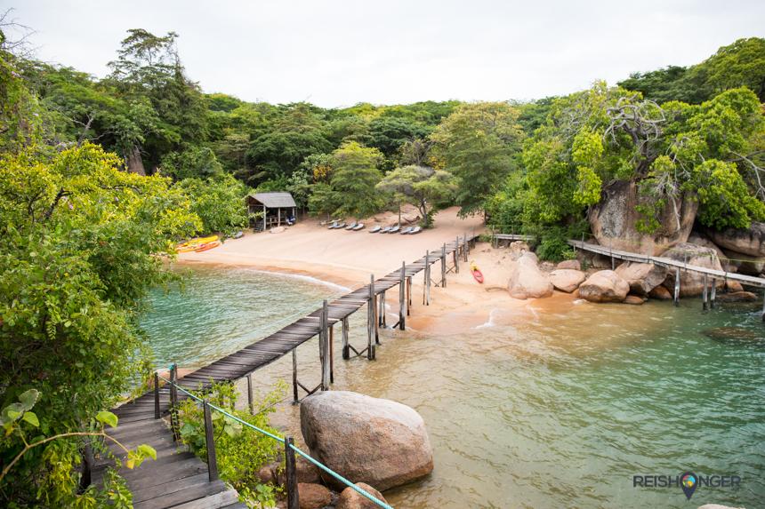 Kayaken Mumbo Island