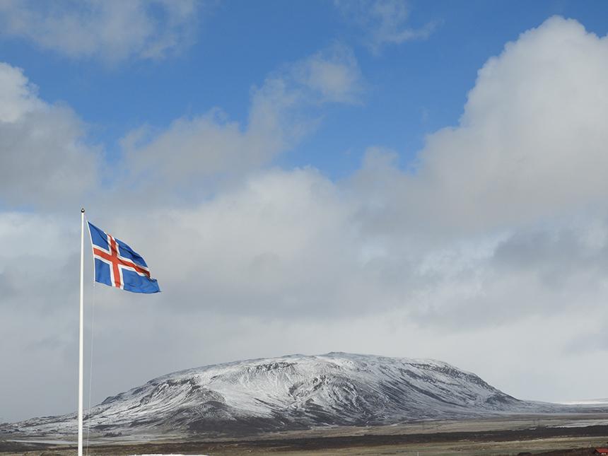 IJsland blijft verwonderen
