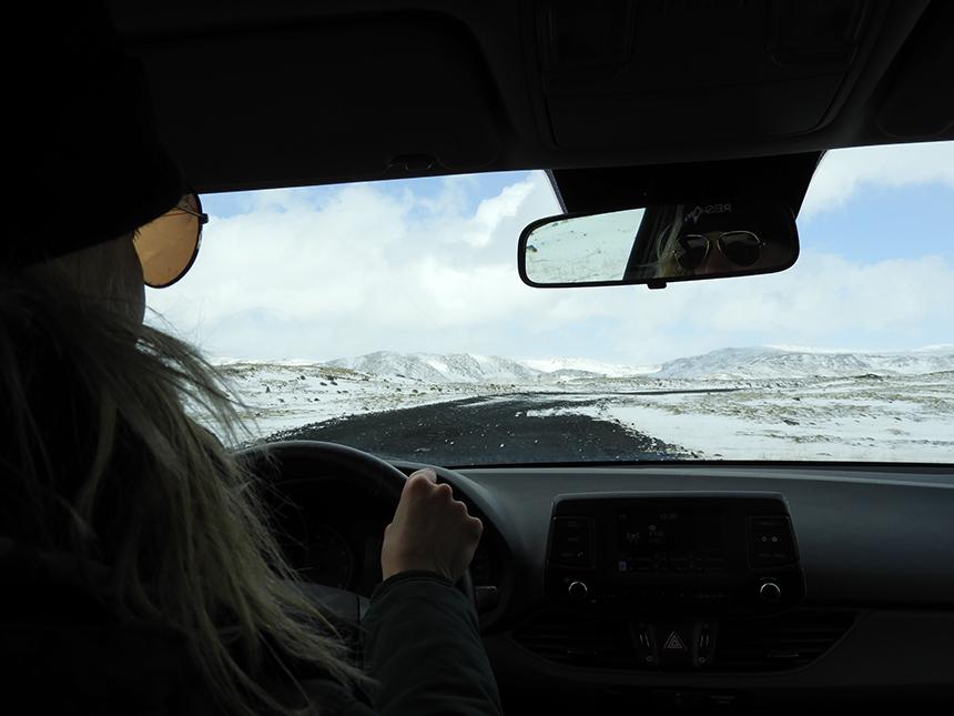 fotoverslag IJsland