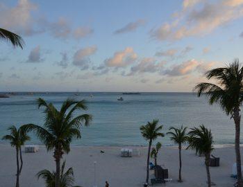 Welkom op Sint Maarten