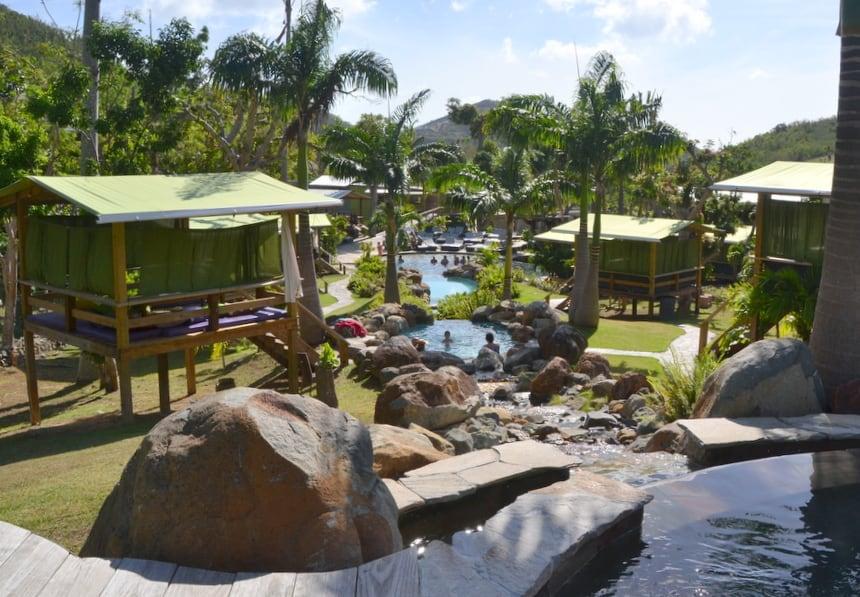 Loterie Farm op Sint Maarten