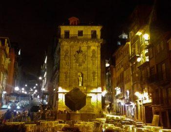 Een verkennende wandeling door prachtig Porto