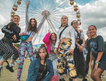 Lollapalooza Berlin aankomende zomer!