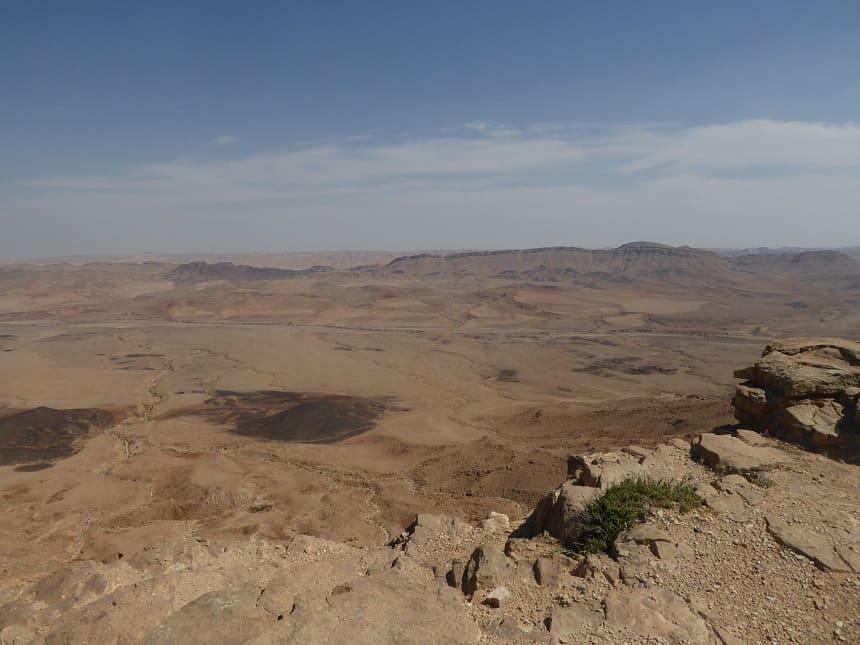 Negev woestijn Israel