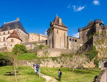 De tastbare historie van de Dordogne