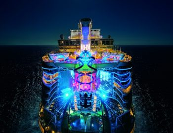 Cruisen met Symphony of the Seas