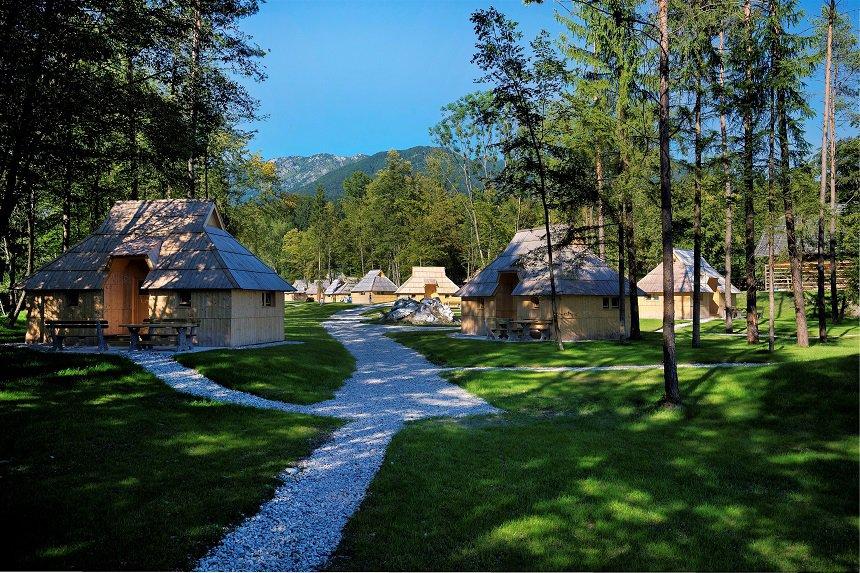 Eco Resort Pod Veliko Planino