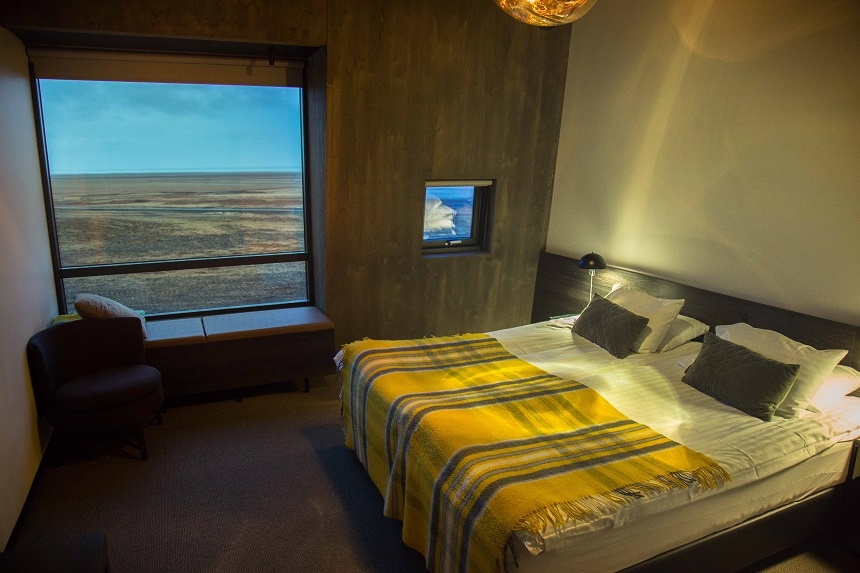 Fosshotel IJsland