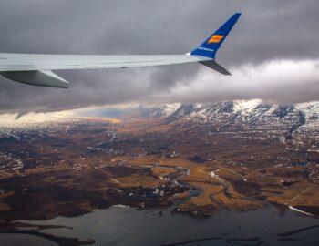 Een comfortabele stopover in IJsland