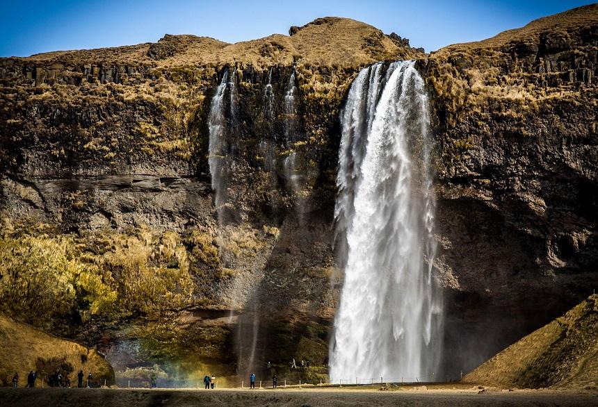 IJsland heeft zoveel moois te bieden!