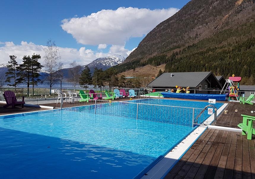 mikkelparken zwembad