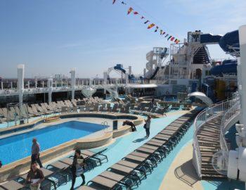 Cruisen, de tijd van je leven