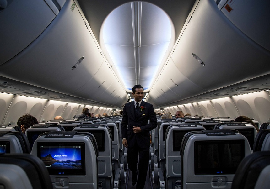 Nieuw toestel Icelandair